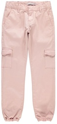 Name it NKfrie Cargo Broek Roze