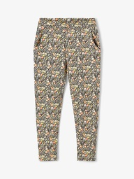 Name It Broek All Over Print Flowers